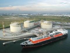 Singapore_LNG_Termanal