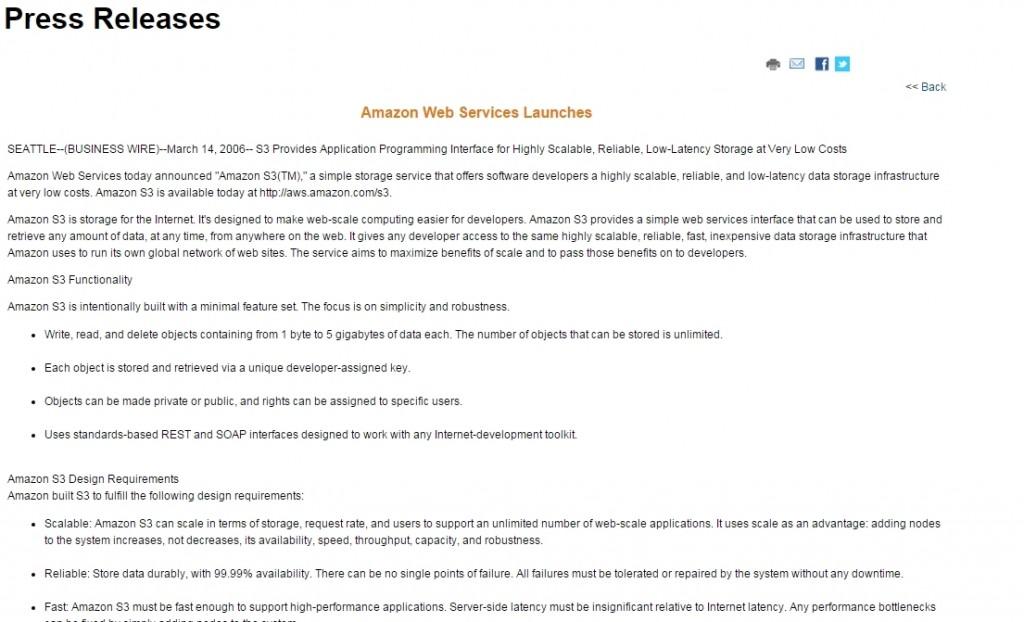 AmazonS3PressReleaseSmall