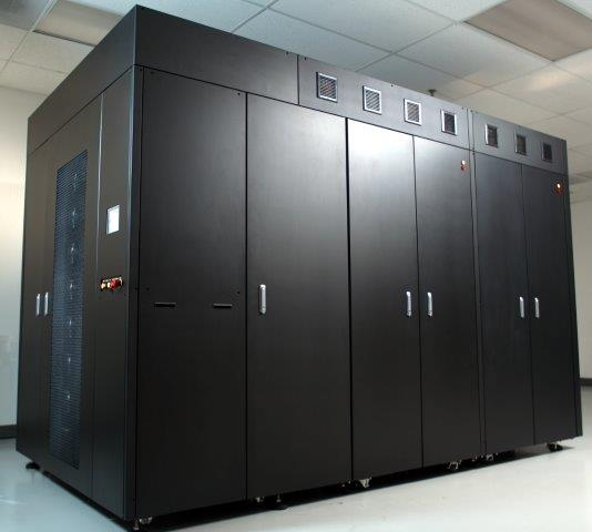 Everspan Optical Cold Storage